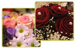 Blumen Gernandt, Floristik-Fachgeschäft in Mörfelden-Walldorf